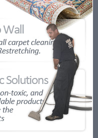 carpet steam cleaning San Francisco,CA