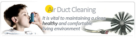 HVAC & air duct cleaning San Francisco,CA